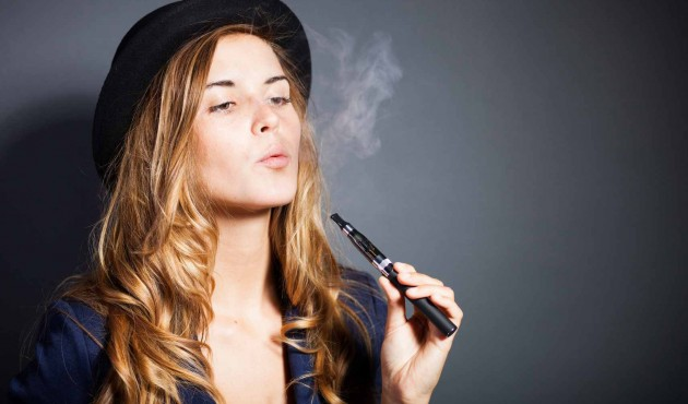 A Healthier Alternative? Electronic Smoking Cigarettes